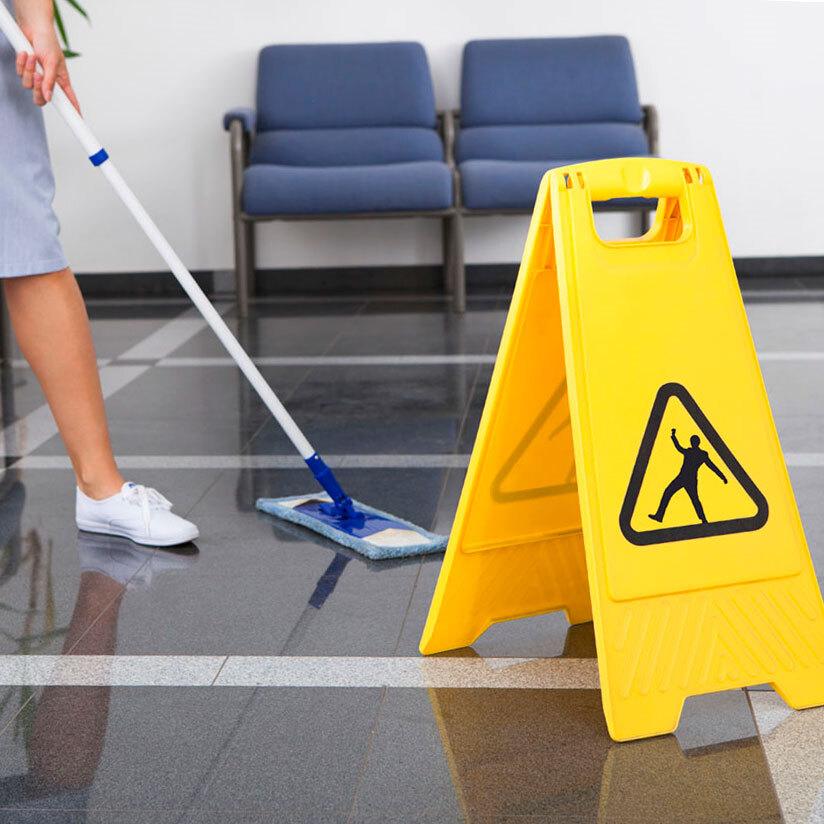 servicios de limpieza en el burgo de osma soria